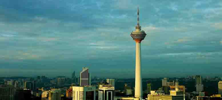KL tower - Kuala Lumpur Tour Packages