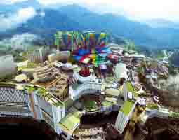 Genting Highlands-small