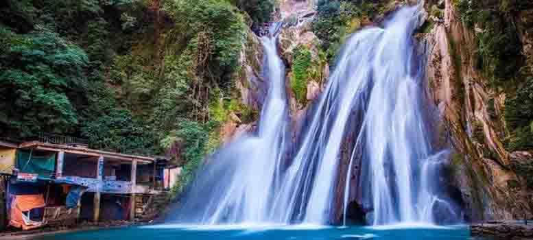 Kempty-Falls