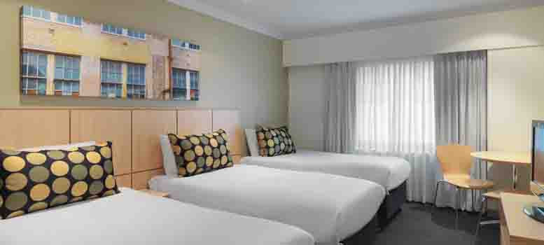 travelodge-hotel - Sydney Holiday Packages