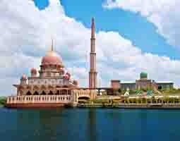 Putra Mosque-small