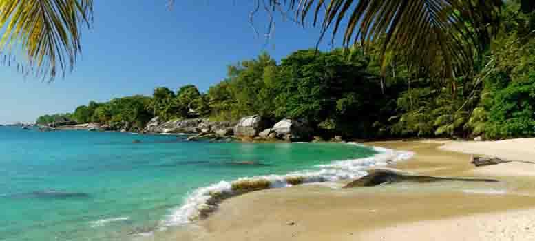Mahe-Island