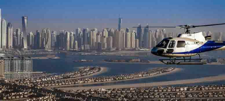 helicopter-flight-dubai