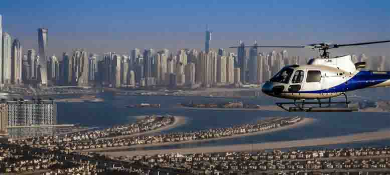 helicopter-flight-dubai