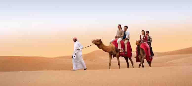 dubai-adventure-camel