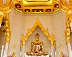 Golden Buddha-small