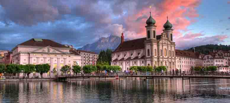 Jesuit-Church