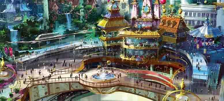 largest-indoor-theme-park-gangnam