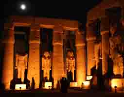 Luxor Temple small