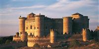 la-mancha-castle-spain