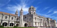 Jerónimos-Monastery