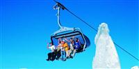 Ice Flyer
