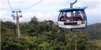 Genting Skyway - Kuala Lumpur Tour Packages