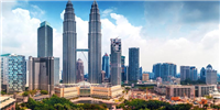 Twin Towers - Kuala Lumpur Tour Packages