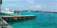 Hulhule Island - Maldives holiday package