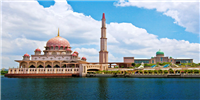 Putra-Mosque
