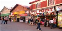 kullu Market
