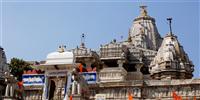 Jagdish Temple