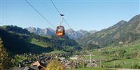 Cable Car Interlaken